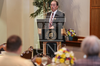 UNC Pembroke celebrates with the 2014 Annual Service Award Luncheon on Tuesday, March 11th, 2014. service_awards_2014_0004.jpg