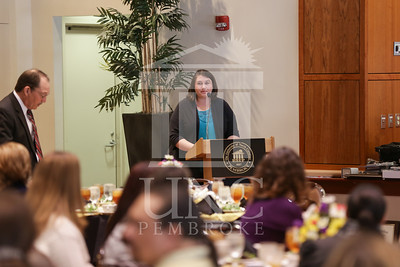 UNC Pembroke celebrates with the 2014 Annual Service Award Luncheon on Tuesday, March 11th, 2014. service_awards_2014_0015.jpg