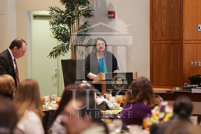 UNC Pembroke celebrates with the 2014 Annual Service Award Luncheon on Tuesday, March 11th, 2014. service_awards_2014_0014.jpg