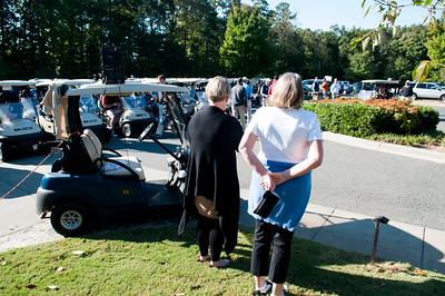 2nd Annual EpicCenter Golf Tournament 10-6-14