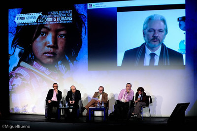 FIFDH - International Film Festival  and Forum on Human Rights