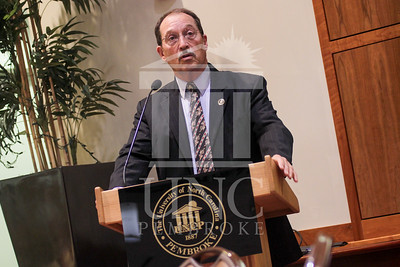 UNCP hosts the Faculty Awards Ceremony on Friday, April 25th, 2014 factuly_awards_512.JPG