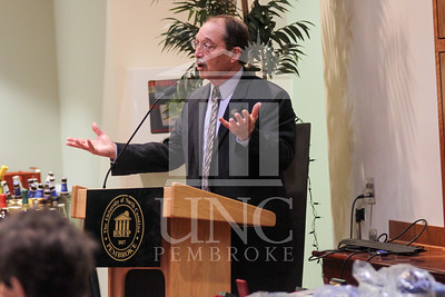UNCP hosts the Faculty Awards Ceremony on Friday, April 25th, 2014 factuly_awards_517.JPG