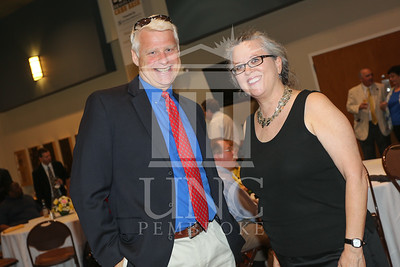 UNCP hosts the Faculty Awards Ceremony on Friday, April 25th, 2014 factuly_awards_465.JPG