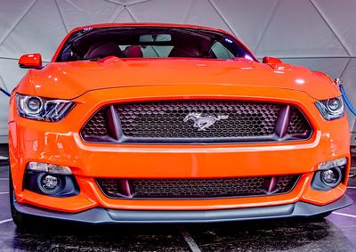 Ford Fair 2014