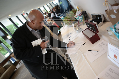 The University of North Carolina at Pembroke holds the annual fundraiser for the Givens Performing Arts Center on Friday, May 2nd, 2014. GPAC_fundraiser_0018.JPG