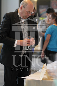 The University of North Carolina at Pembroke holds the annual fundraiser for the Givens Performing Arts Center on Friday, May 2nd, 2014. GPAC_fundraiser_0054.JPG