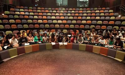 GirlTalk Prom Project 2014