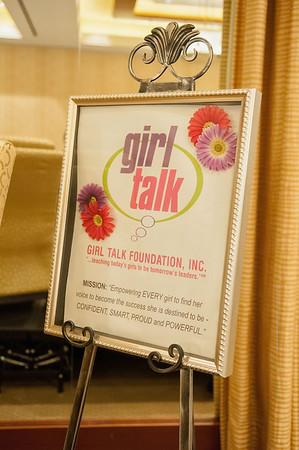 GirlTalk Pass The Purse 2014