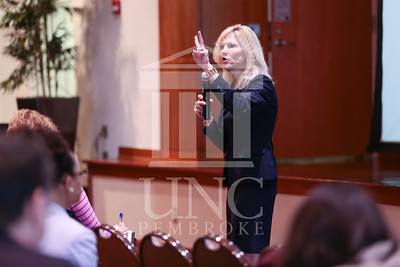 UNCP holds at the fall Graduate Orientation on Saturday, January 11th, 2014. graduate_orientation_2_0016.JPG