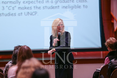 UNCP holds at the fall Graduate Orientation on Saturday, January 11th, 2014. graduate_orientation_2_0002.JPG