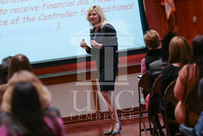 UNCP holds at the fall Graduate Orientation on Saturday, January 11th, 2014. graduate_orientation_2_0023.JPG