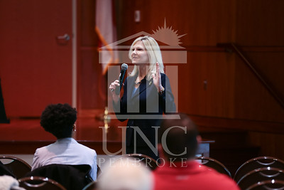 UNCP holds at the fall Graduate Orientation on Saturday, January 11th, 2014. graduate_orientation_2_0020.JPG