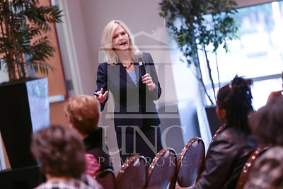 UNCP holds at the fall Graduate Orientation on Saturday, January 11th, 2014. graduate_orientation_2_0012.JPG