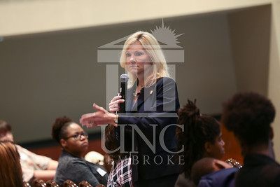UNCP holds at the fall Graduate Orientation on Saturday, January 11th, 2014. graduate_orientation_2_0017.JPG
