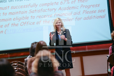 UNCP holds at the fall Graduate Orientation on Saturday, January 11th, 2014. graduate_orientation_2_0024.JPG