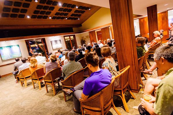 Honolulu Lewis & Clark Event