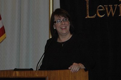 CAS 0214 Alumni Honors Banquet
