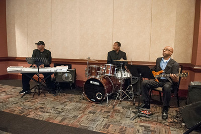 The Housing Partnership - 25 yrs Strong @ The Westin 10-21-14