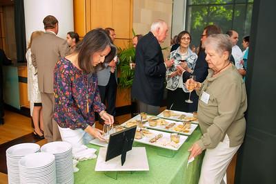 JWU Epicurean Scholarship Dinner Presents John Fleer 5-6-14