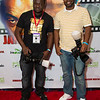 Jamaican Mafia Movie Premiere
