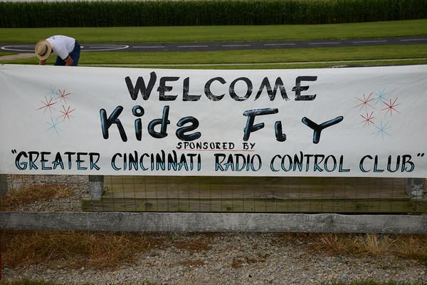 GCRCC Kid's Fly 2014