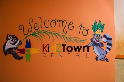 KidzTown Dental 2014