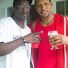 Marlon 5th Annual BBQ & Pool Party (7.4.14)