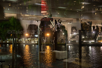 Reflections of Art Basel