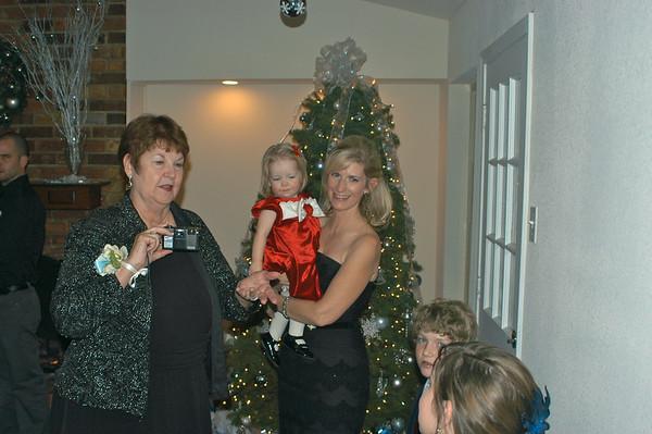 Carrie's Wedding Dec 18, 2010 - 389