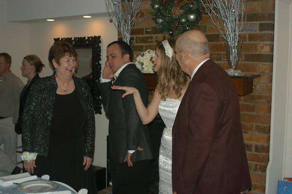 Carrie's Wedding Dec 18, 2010 - 372