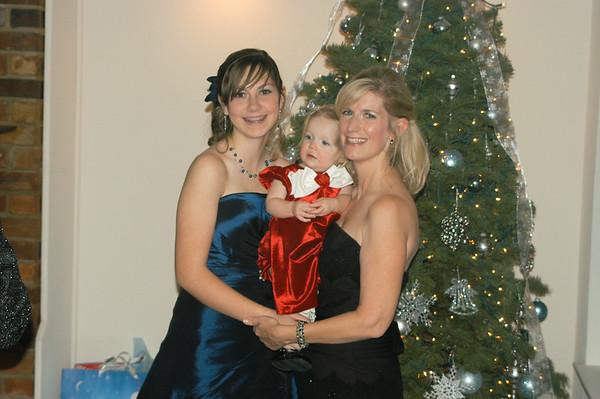 Carrie's Wedding Dec 18, 2010 - 391