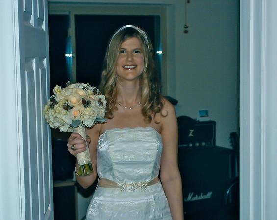Carrie's Wedding Dec 18, 2010 - 339