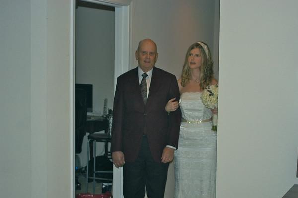 Carrie's Wedding Dec 18, 2010 - 343