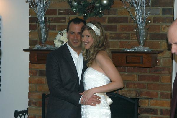 Carrie's Wedding Dec 18, 2010 - 377