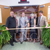 The University of North Carolina at Pembroke holds a Ribbon-Cutting Ceremony for the renovations to the Moore Hall Auditorium on Tuesday, August 26th, 2014.<br /> Moore_Hall_Auditorium_Ribbon_0043.JPG