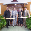 The University of North Carolina at Pembroke holds a Ribbon-Cutting Ceremony for the renovations to the Moore Hall Auditorium on Tuesday, August 26th, 2014.<br /> Moore_Hall_Auditorium_Ribbon_0044.JPG