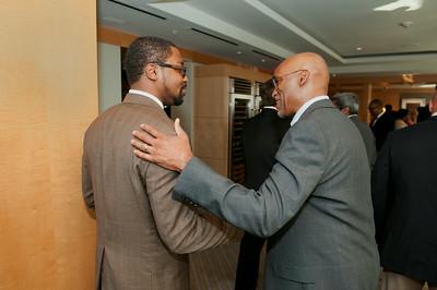 NGAAP Presents - A Conversation with Dr Emmett D Carson 8-5-14