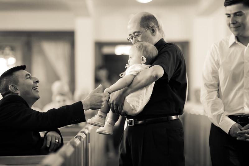 Noah's Baptism-12