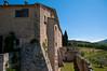 Abbaye Saint-Hilaire near Menerbes