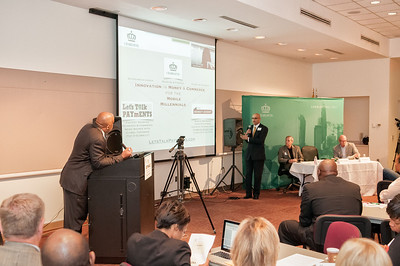 ReThink CLT - Hosted by Council Member David Howard 6-2-14 Using Mobile Access & Technology to Shape Charlotte's Future