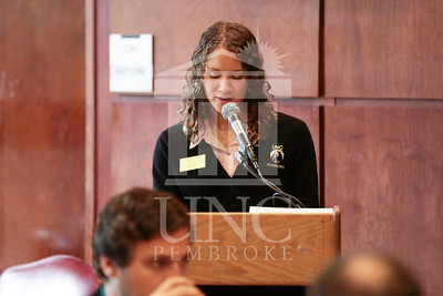 UNC Pembroke's SGA Induction Ceremony on May 5th, 2014 SGA_Induction_665.JPG