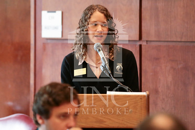 UNC Pembroke's SGA Induction Ceremony on May 5th, 2014 SGA_Induction_664.JPG