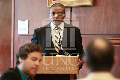 UNC Pembroke's SGA Induction Ceremony on May 5th, 2014 SGA_Induction_679.JPG