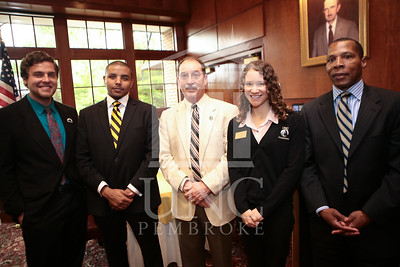 UNC Pembroke's SGA Induction Ceremony on May 5th, 2014 SGA_Induction_683.JPG