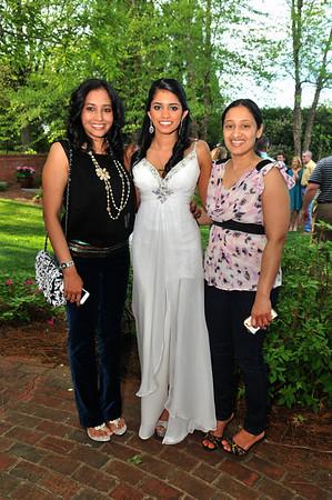 Shivani Varma Cannon School Pre-Prom 4-26-14
