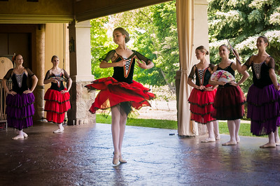 Stabrova Youth Ballet Company
