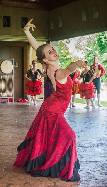 Ballet, dance, harold brown, photos.bhagavideo.com, ohio, canton
