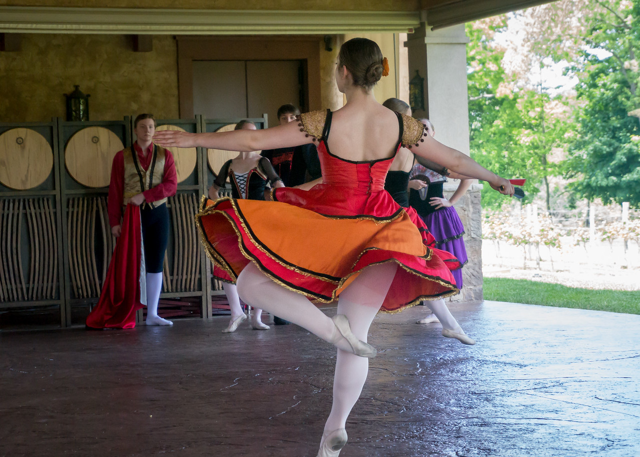 Stabrova Youth Ballet Company