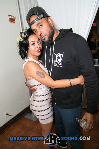 Strictly The Best Part 7-Joel.T and DJ Maya Birthday Celebration (10.24.14)